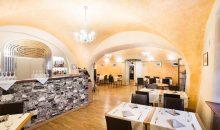 Отель Élite Hotel Prague - 14