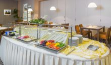 Отель Congress & Wellness Hotel Olšanka Superior - 10