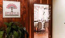 Отель Amarilis - 10
