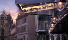 Отель Hilton Prague Old Town - 2