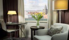 Отель Hilton Prague Old Town - 19