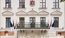Отель Hotel Pacai - 3