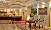 Отель Ambassador Zlata Husa - 4