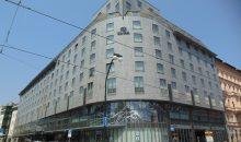 Отель Hilton Prague Old Town - 5
