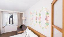 Отель Novotel Vilnius Centre - 22