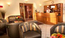 Отель Hotel Residence Select Prague - 13