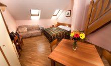 Отель Hotel Residence Select Prague - 14