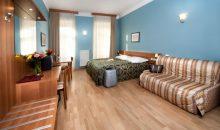 Отель Hotel Residence Select Prague - 15