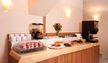 Отель Hotel Residence Select Prague - 8