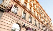 Отель Hotel Residence Select Prague - 2