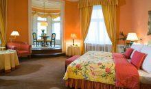 Отель Le Palais Art Hotel Prague - 19