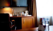 Отель Crowne Plaza Vilnius - 20