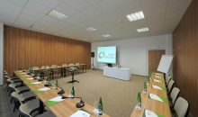 Отель Congress & Wellness Hotel Olšanka Superior - 8