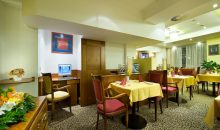 Отель Ramada Prague City Centre - 10