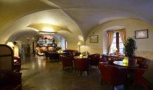 Отель Élite Hotel Prague - 5