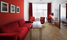 Отель Axa Hotel - 21