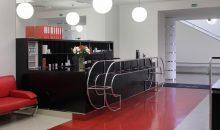 Отель Axa Hotel - 7