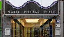 Отель Axa Hotel - 3
