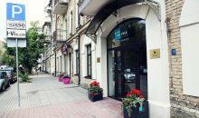 Отель City Hotels Algirdas - 4