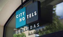 Отель City Hotels Algirdas - 2