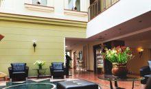 Отель Artis Centrum Hotels - 5
