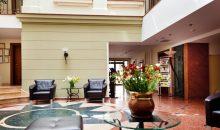 Отель Artis Centrum Hotels - 15