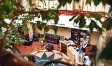Отель Artis Centrum Hotels - 7