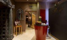 Отель Le Palais Art Hotel Prague - 8