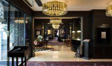 Отель Le Palais Art Hotel Prague - 4