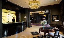 Отель Le Palais Art Hotel Prague - 23