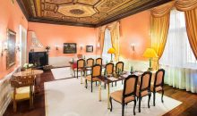 Отель Le Palais Art Hotel Prague - 25