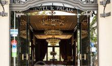 Отель Le Palais Art Hotel Prague - 3