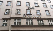 Отель Central Hotel Prague - 2