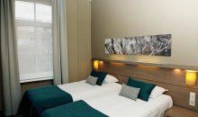 Отель City Hotels Algirdas - 8