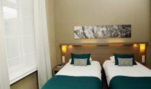 Отель City Hotels Algirdas - 9