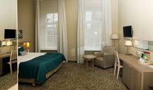 Отель City Hotels Algirdas - 13