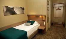 Отель City Hotels Algirdas - 14