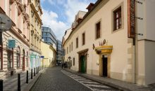Отель Élite Hotel Prague - 2