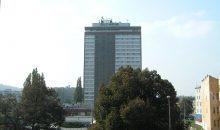 Отель Olympik Prague