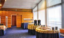 Отель Olympik Prague - 14