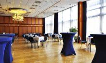 Отель Olympik Prague - 17