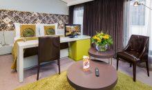 Отель Unic Prague - 15