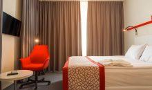 Отель Holiday Inn Vilnius - 34