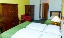 Отель Abe Hotel - 8
