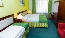 Отель Abe Hotel - 14