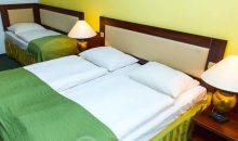 Отель Abe Hotel - 15