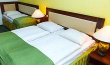 Отель Abe Hotel - 9