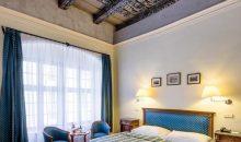 Отель Élite Hotel Prague - 16
