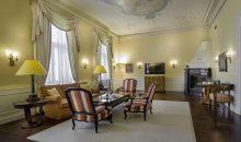 Отель Le Palais Art Hotel Prague - 12