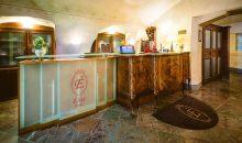 Отель Élite Hotel Prague - 4